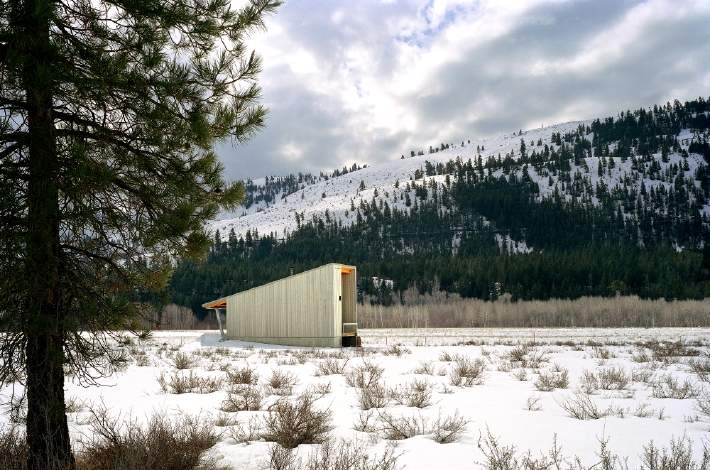 Methow Cabin